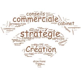 Etudes de marchés, création de stratégie commerciale, conseils en stratégie commerciale, prestations commerciales sont les principales missions de La Rose Des Ventes.