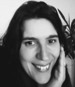 Céline SAETTI, fondatrice de l'entreprise La Rose Des Ventes
