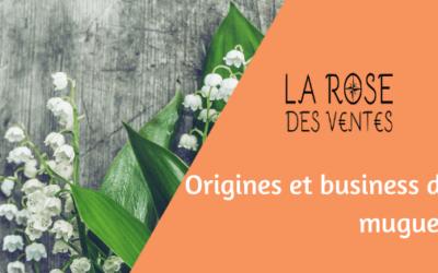 Les origines et business du muguet