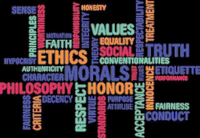 Définition de l 'éthique