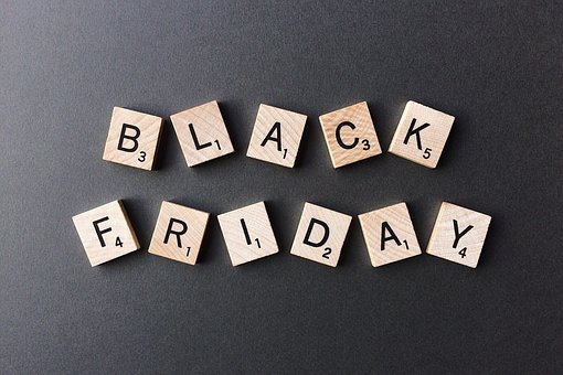 Les secrets du Black Friday