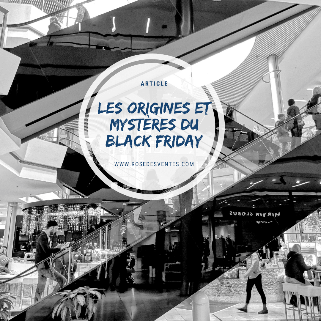 Les origines et mysteres du black friday