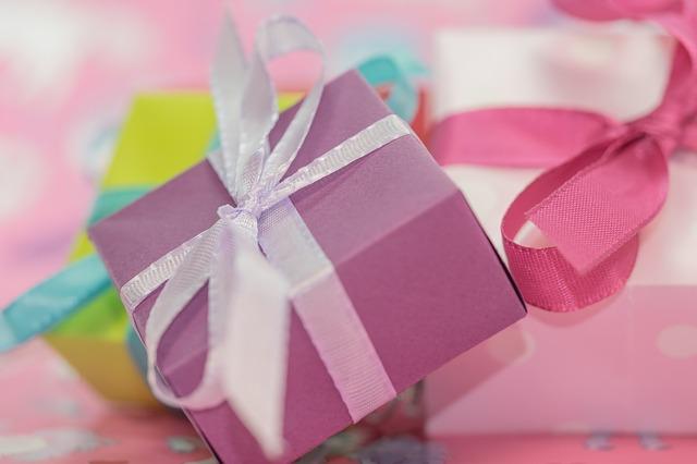 Quel cadeau ?