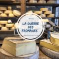 La guerre des fromages