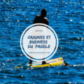 Les origines et business du Stand Up Paddle