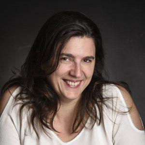 Céline Saetti, experte en stratégie commerciale - La rose des Ventes, Strasbourg