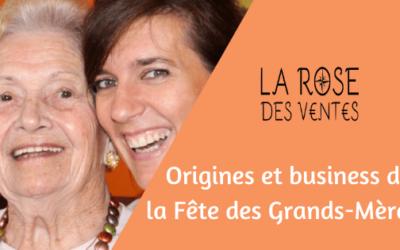 Fête des Grands-Mères : origines et business